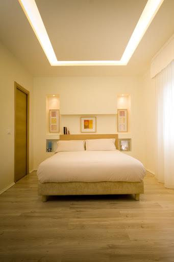 Suite  hotel 4 stelle