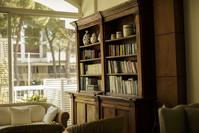la biblioteca del Saraceno