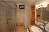 Foto bagno junior suite