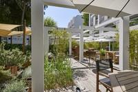Giardino Hotel Saraceno