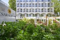 Hotel Saraceno Mima