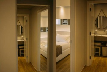 Family suite Hotel saraceno 4 stelle