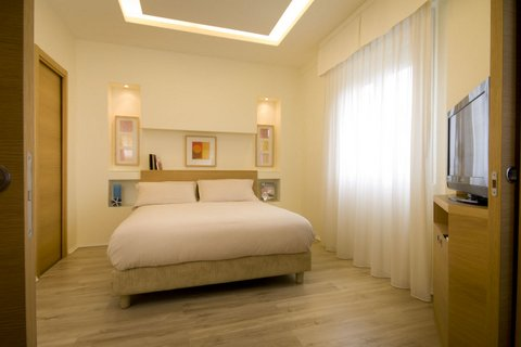 Suite Hotel Saraceno Milano Marittima