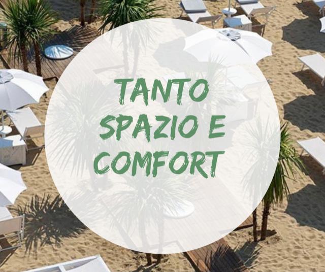 bagno giuliano 247 milano marittima spiaggia distanziata aperitivo sulla spiagga e piccola ristorazione bagno con parcheggio privato