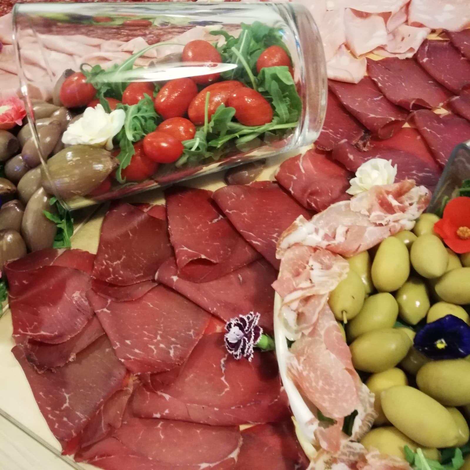 bresaola e olive milano marittima hotel 4 stelle