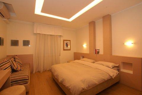 Letto Junior Suite Plus Hotel Saraceno 4 stelle
