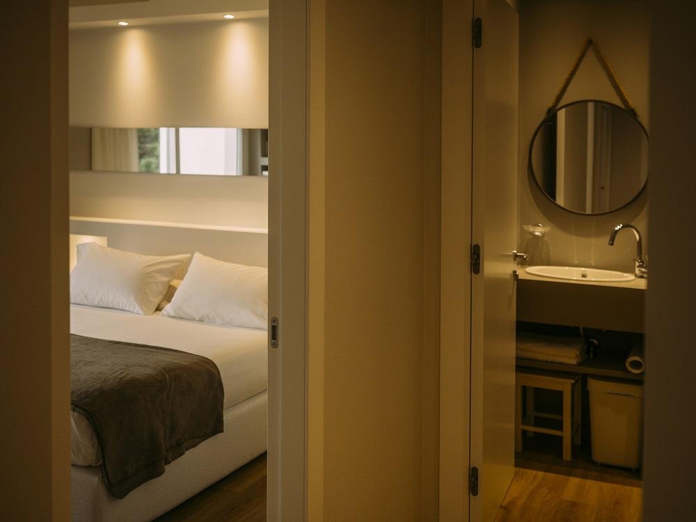 Hotel saraceno milano marittima family suite