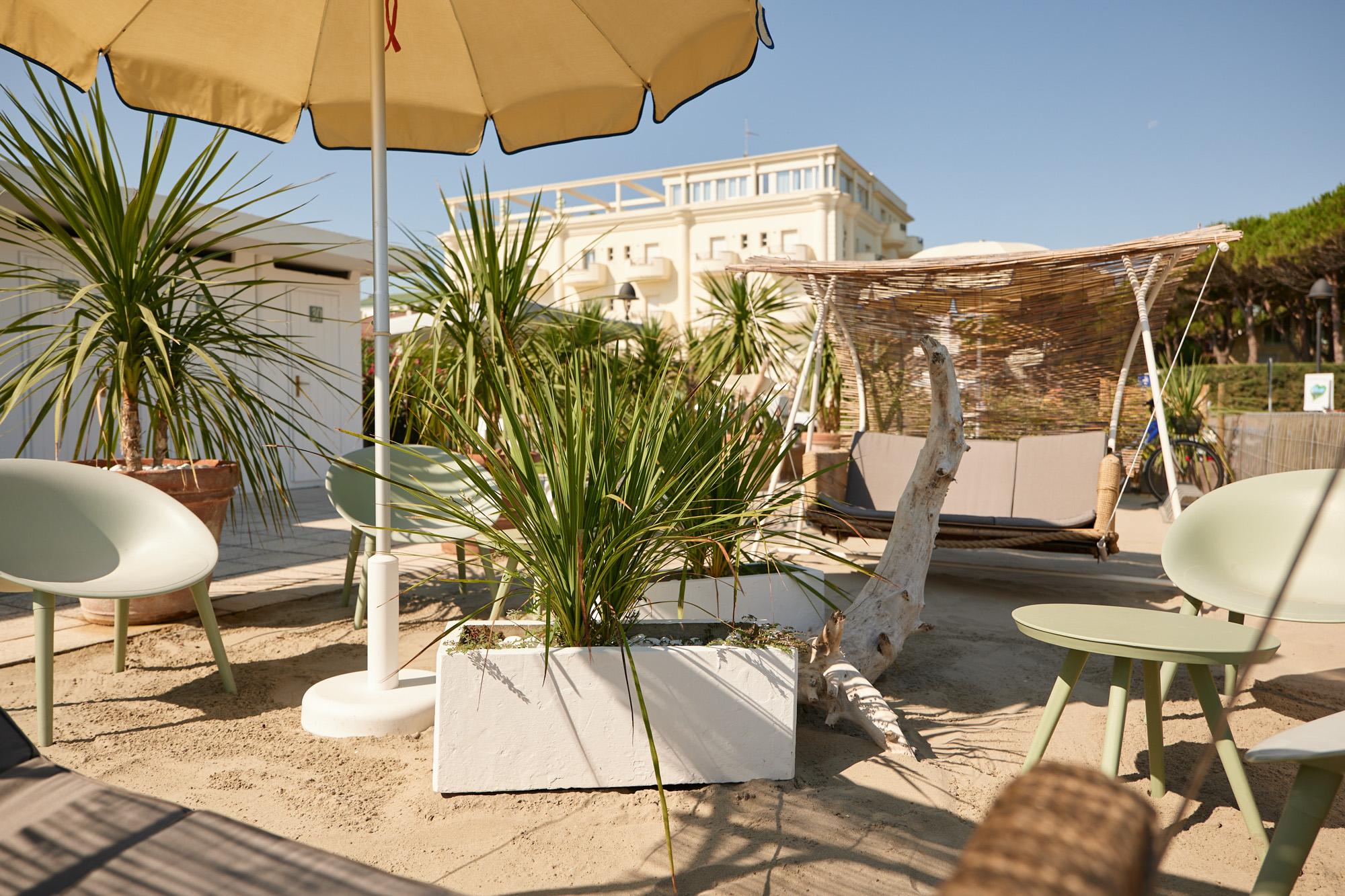 hotel saraceno 4 stelle e bagno giuliano milano marittima all inclusive con spiaggia privata e distanziata