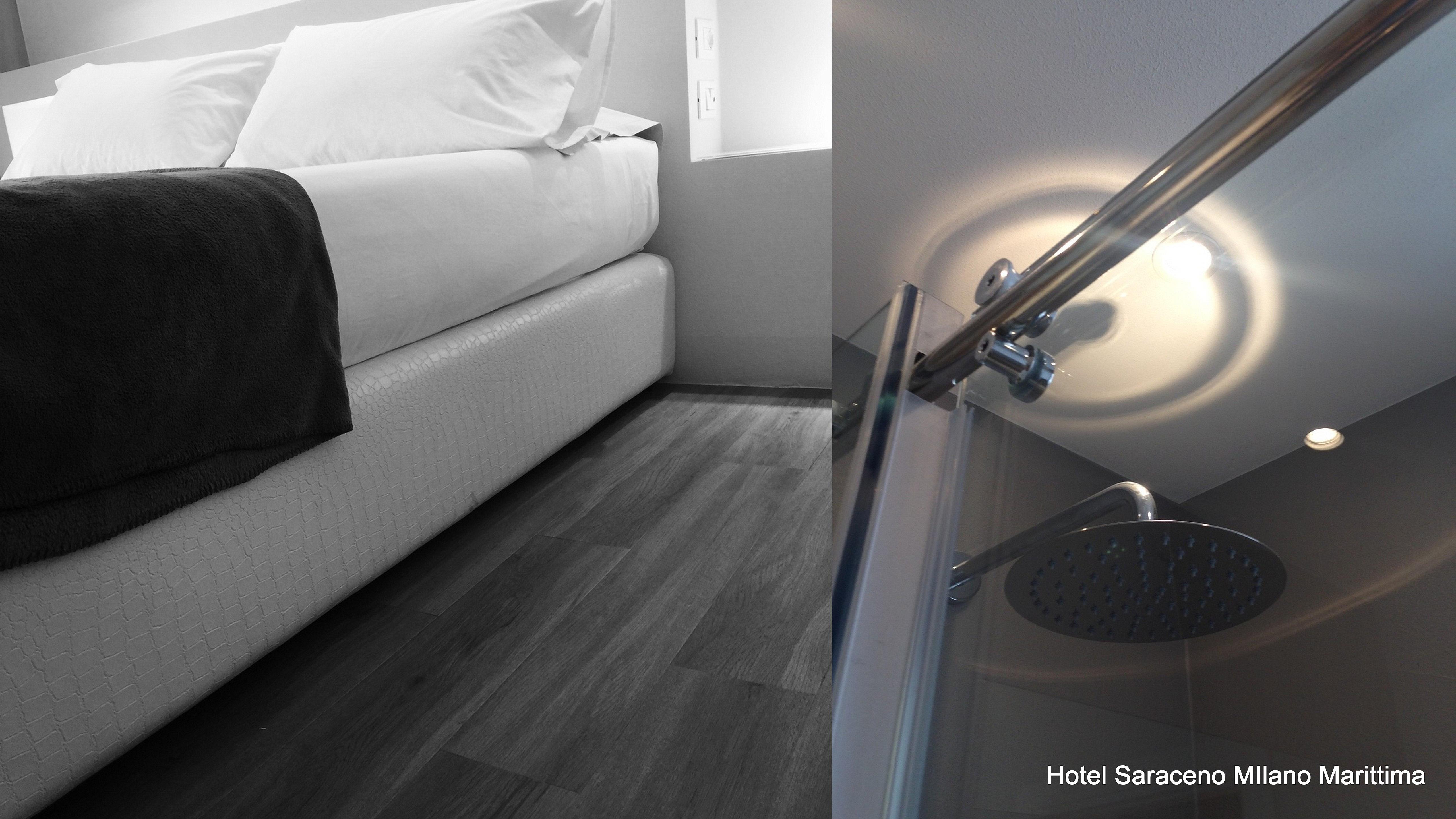 Hotel milano marittima family suite