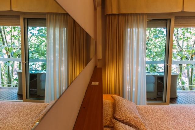 Camera Superior Hotel Milano Marittima